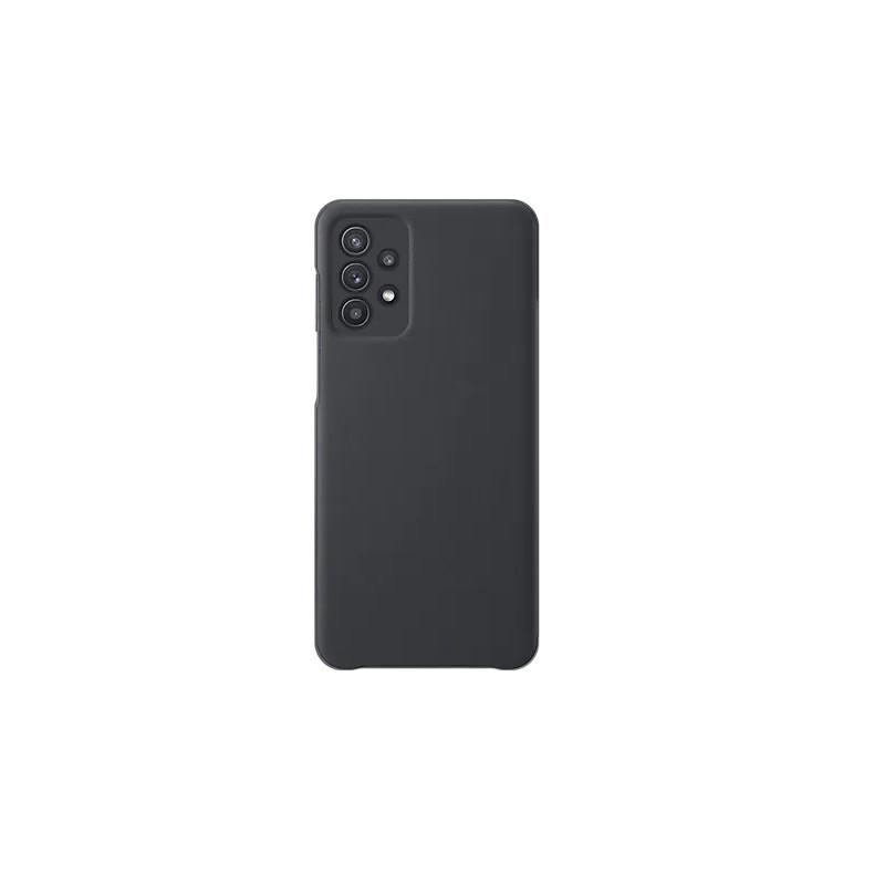 Samsung Original Book Tasche S-View Galaxy A32 5G black