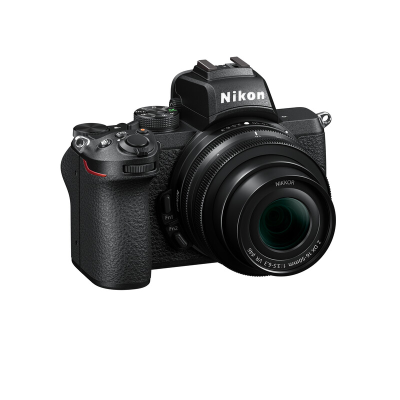 Nikon Z50 + DX 16-50/3.5-6.3 VR