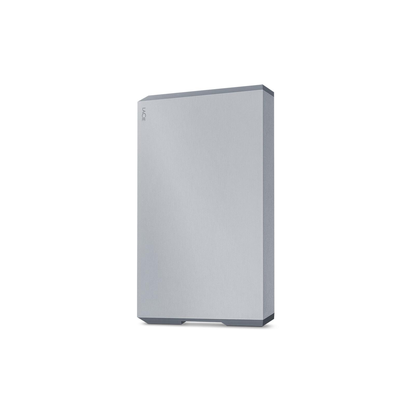"""LaCie Mobile Drive 5TB, 2.5"""", USB C, Weltraum Grau, MAC"""