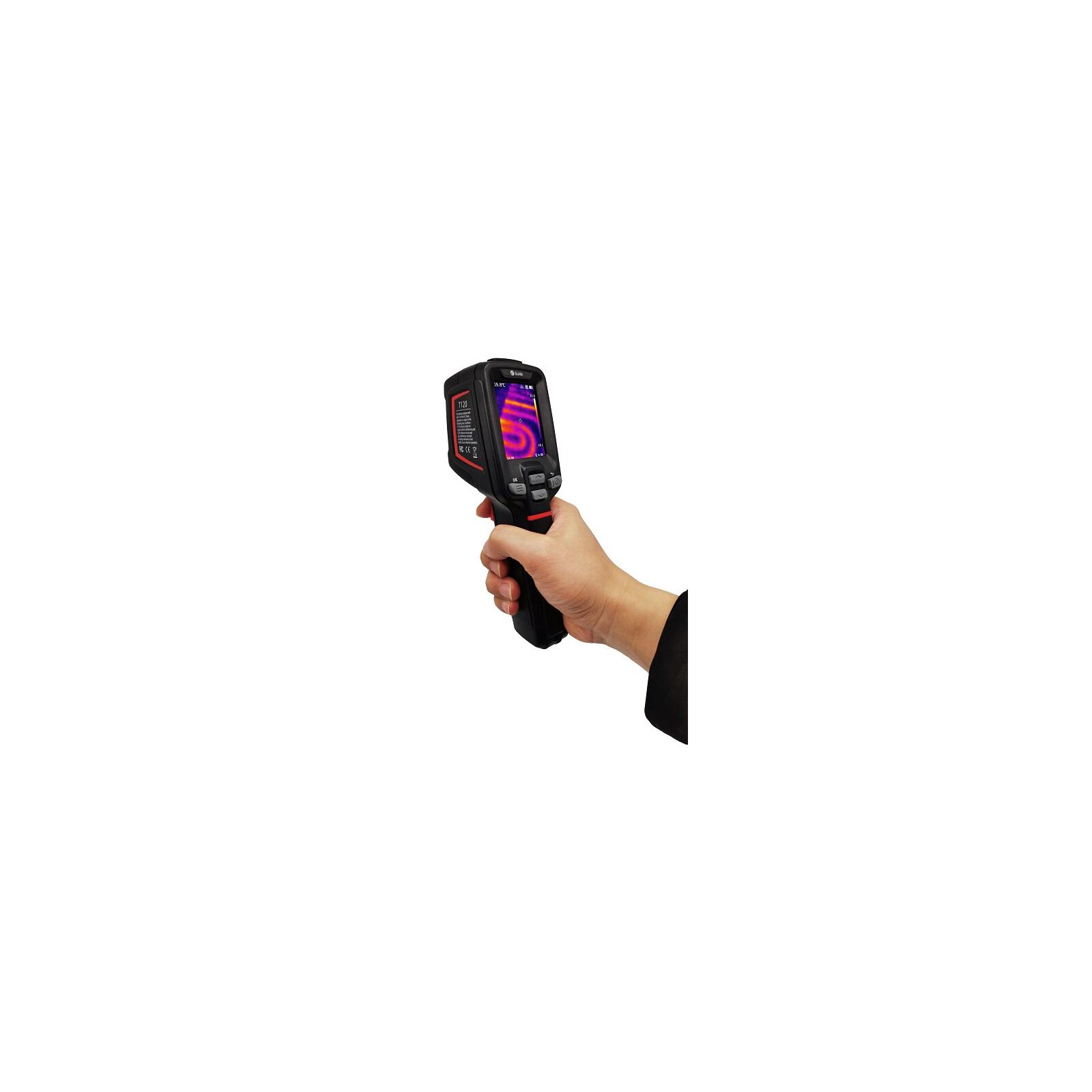 Guide T120 Handheld Thermal Camera