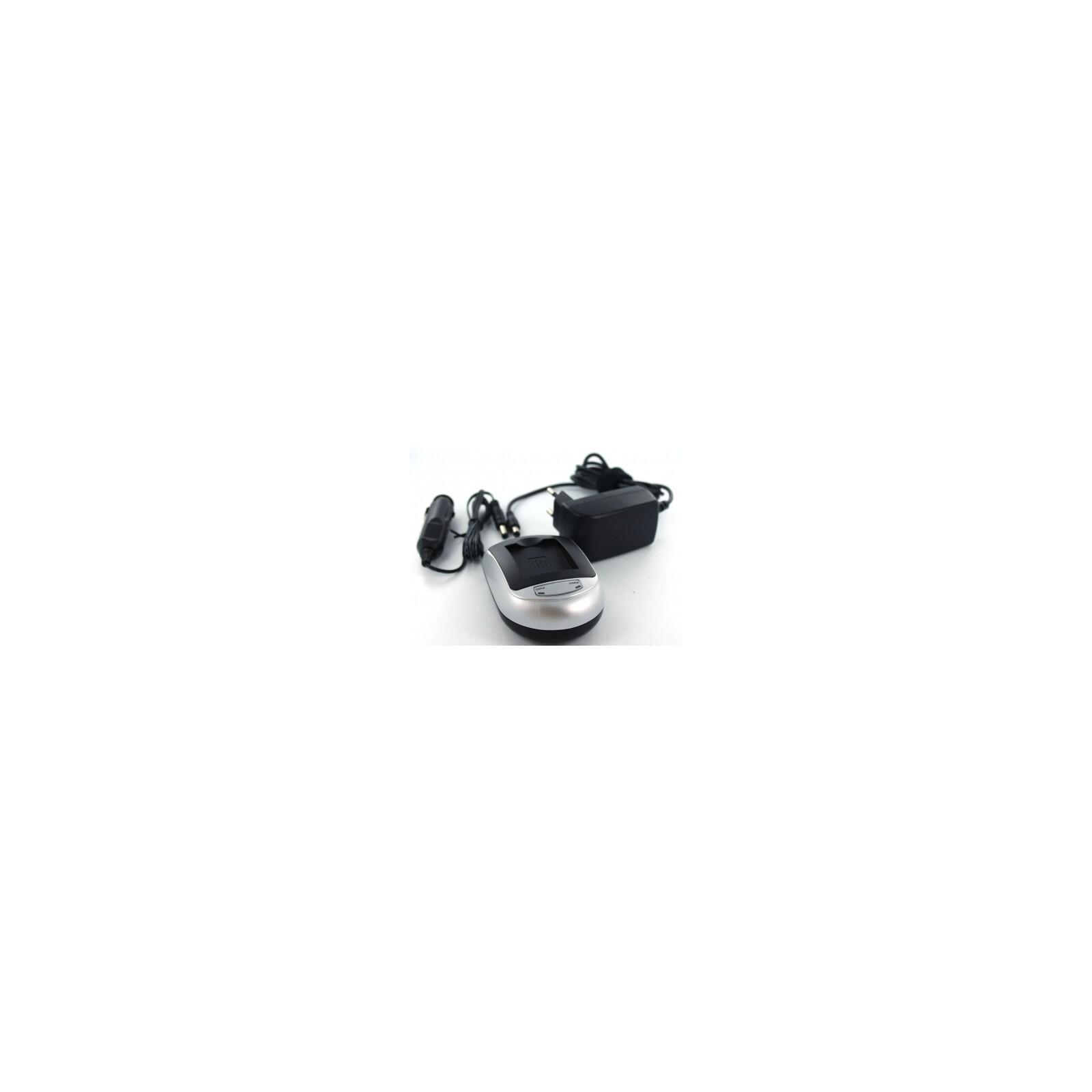 AGI 92156 Ladegerät Nikon Coolpix P2