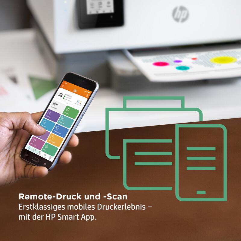 HP Officejet 8014e All In One
