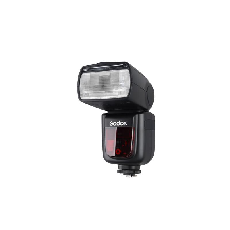 GODOX V860IIC Blitz Kit Canon