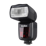 GODOX V860IIC Blitz Kit Canon + Godox Softbox Univ.