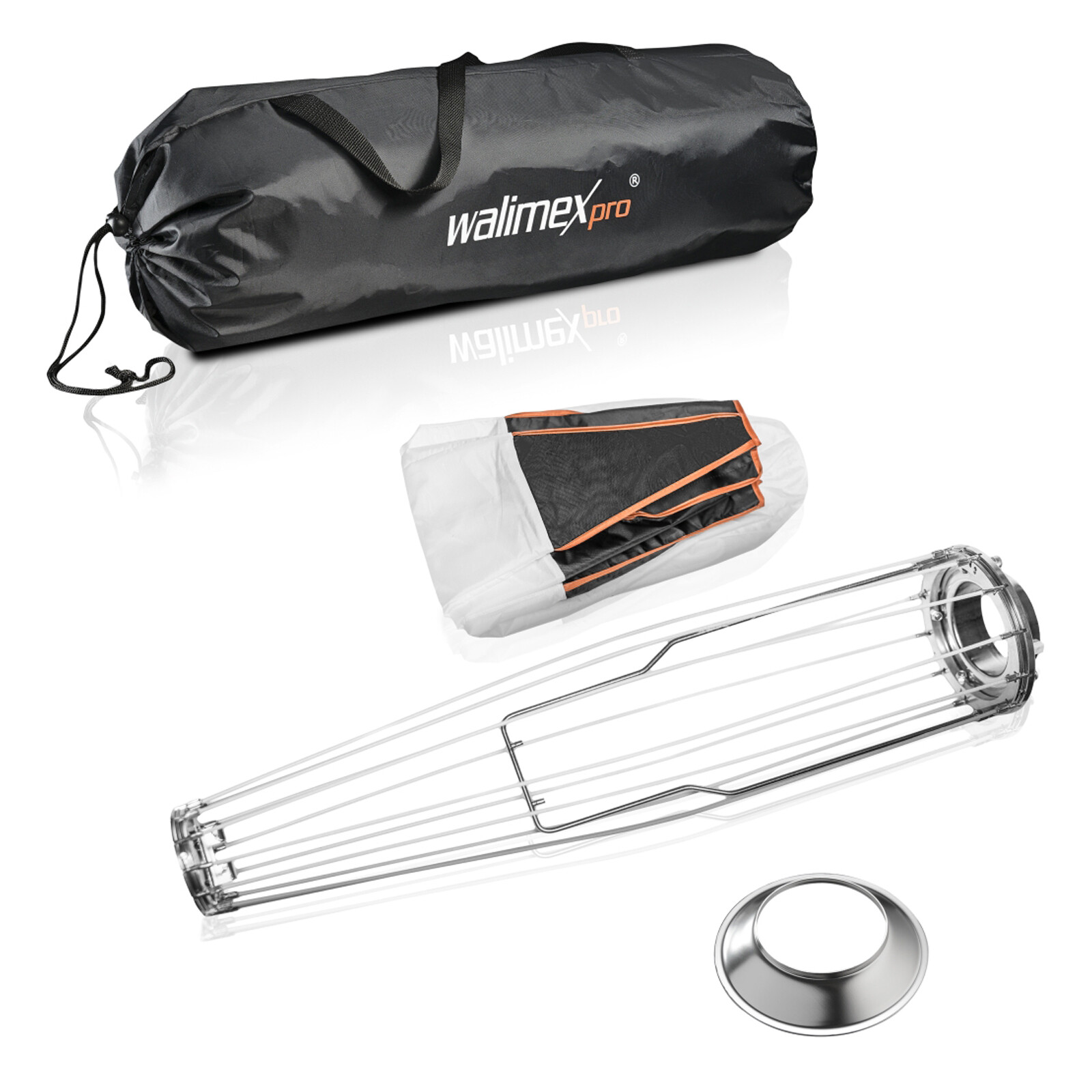 Walimex pro 360° Ambient Light Softbox 50cm Balcar