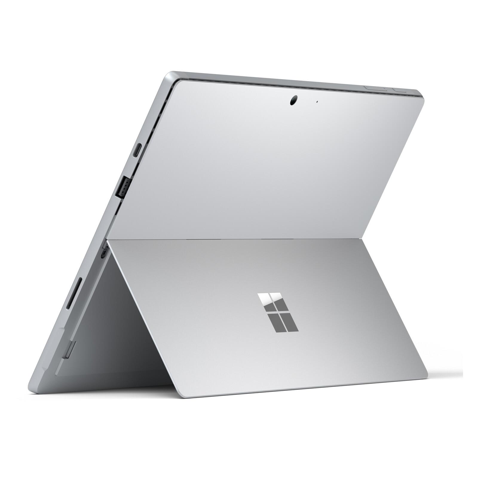 "Microsoft Surface Pro 7  12,3"" i5/8GB/256GB SSD platinum"