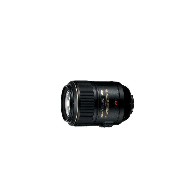 Nikkor AF-S 105/2.8G IF ED VR Mikro + UV Filter