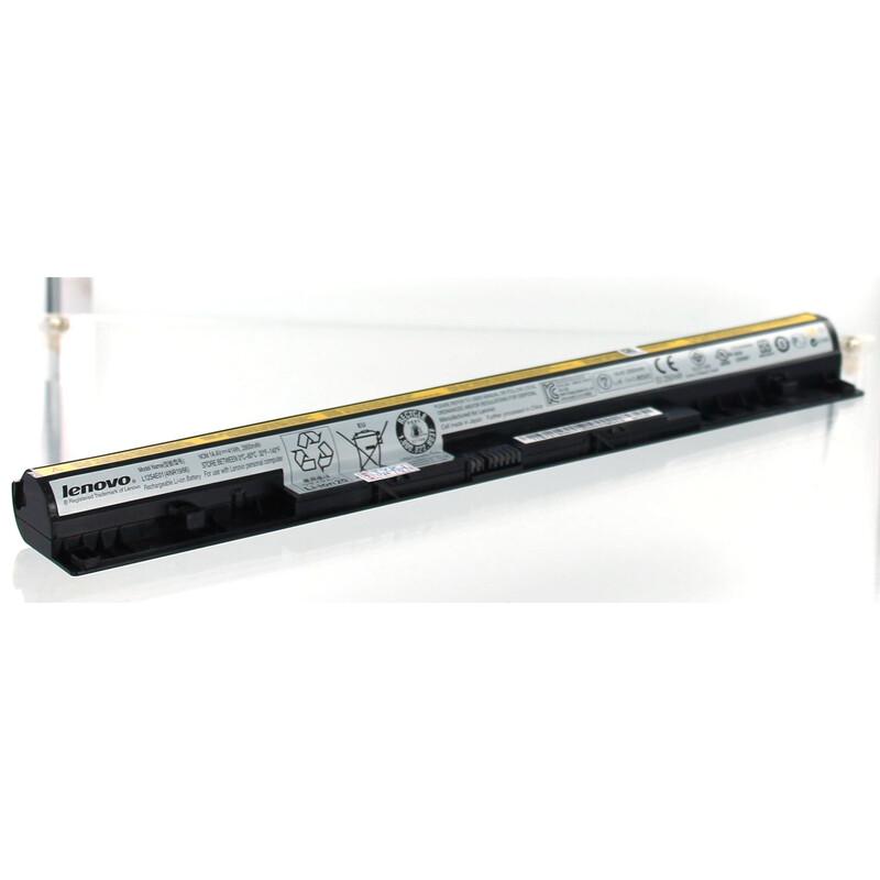 Lenovo Original Akku L12M4E01 2.200mAh