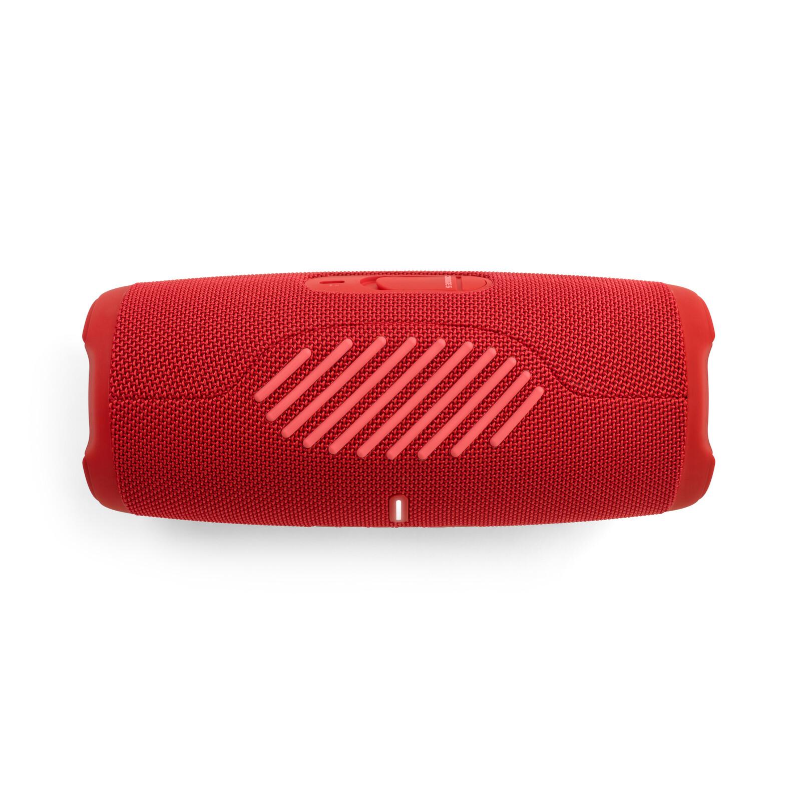 JBL Charge 5 Bluetooth-Lautsprecher rot