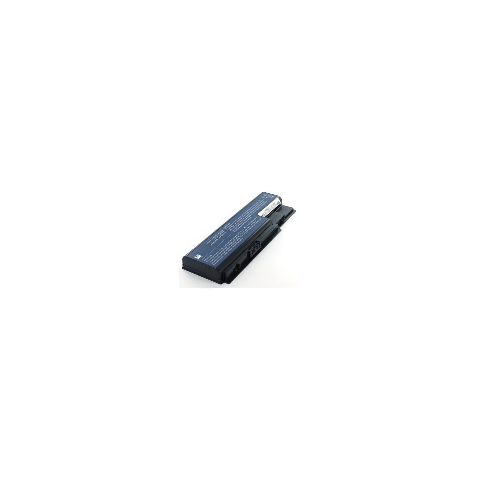 AGI Akku Acer Aspire 5520 4.400mAh