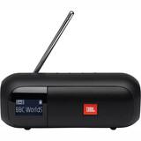 JBL Tuner 2 Bt-Lautsprecher mit Radio schwarz