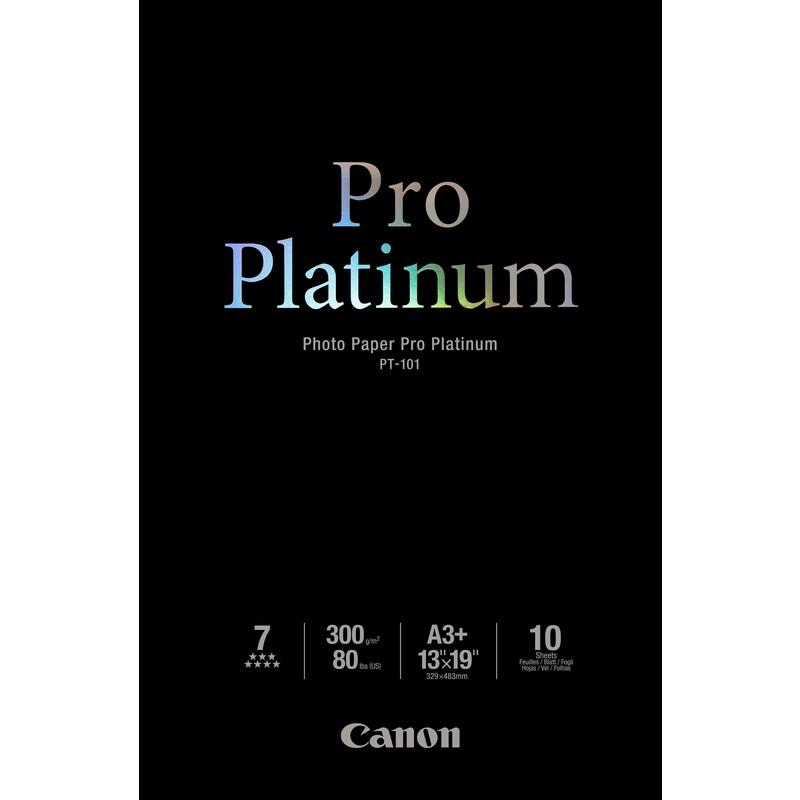 Canon Photo Papier A3+ 1x10 300g