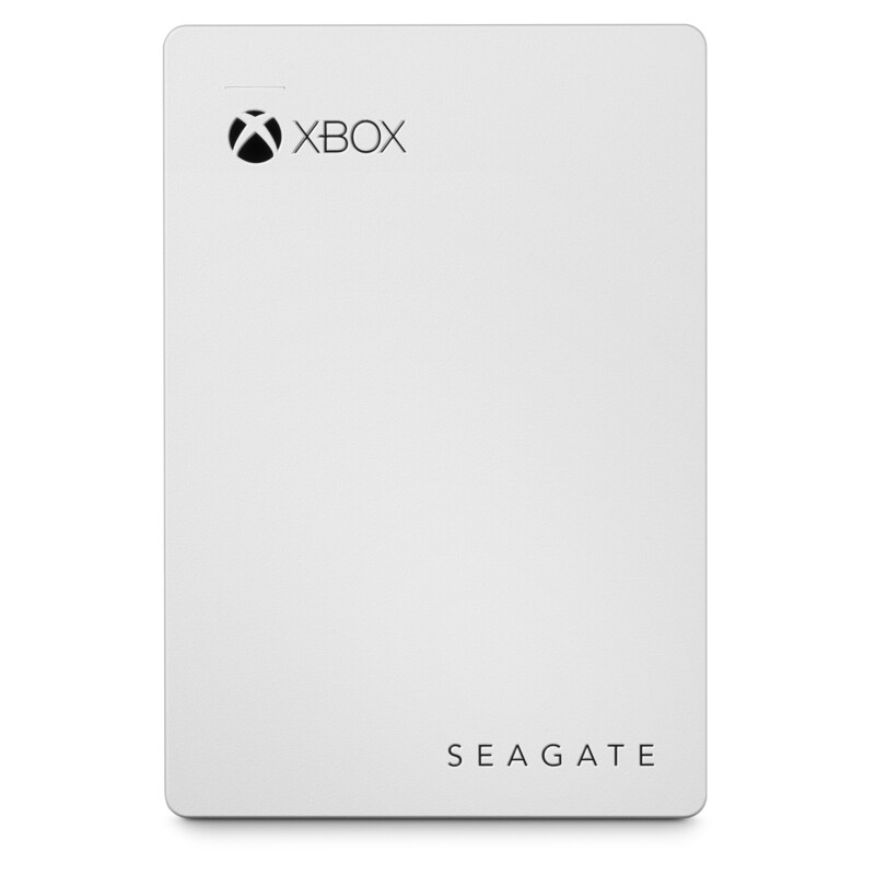 Seagate XBOX Gaming Drive HDD 4TB + Gamepass 2Monate