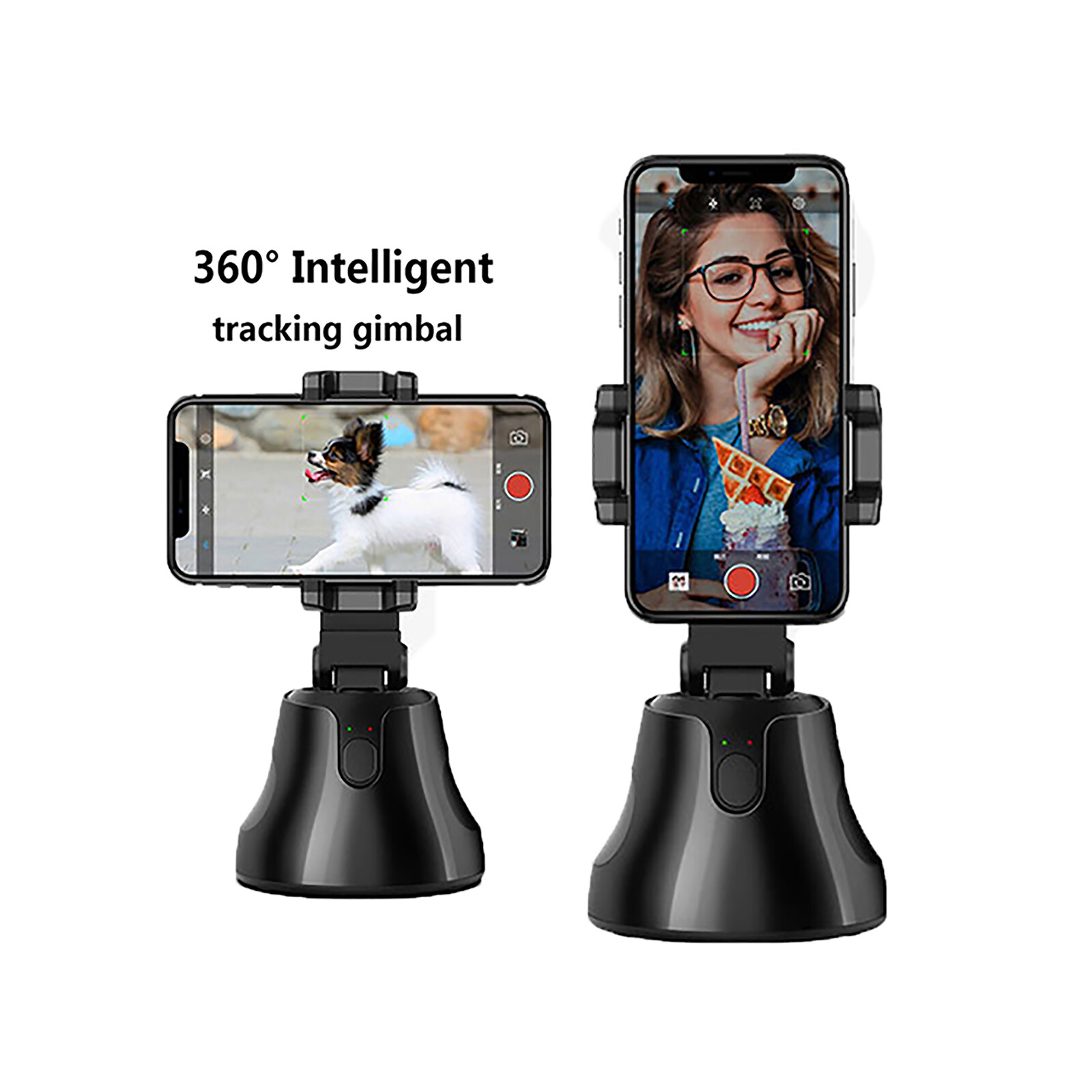 Felixx Influencer 360° Tracking Gimbal