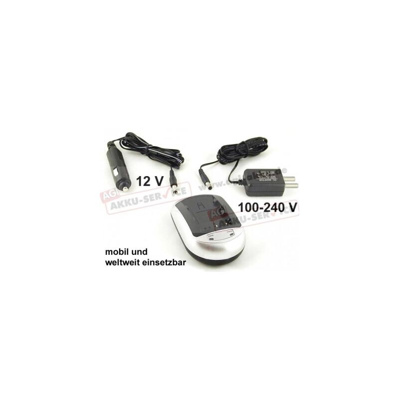AGI 99232 Ladegerät Sony DSC-W630