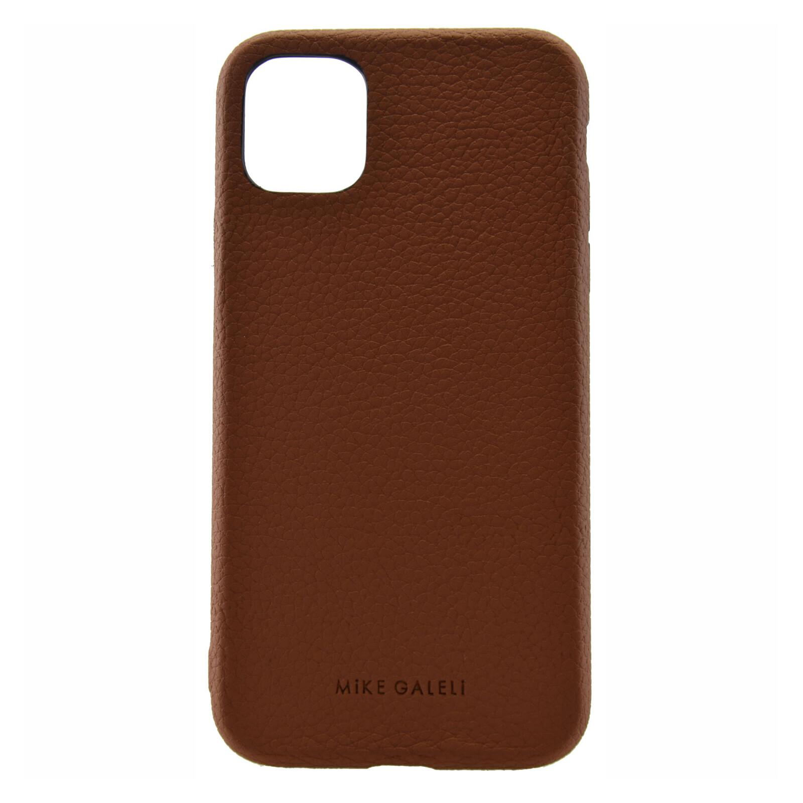 Galeli Backcover FINN Apple iPhone 12  Max/ Pro almond