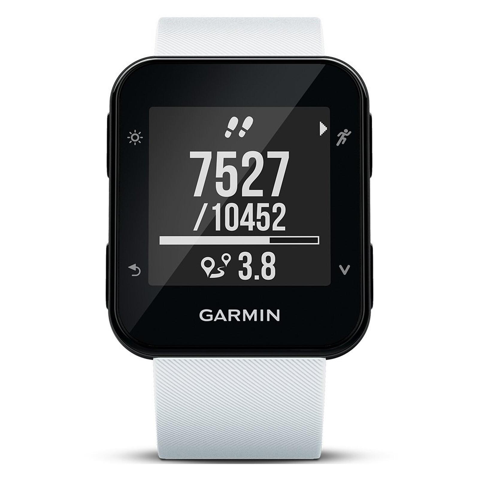 Garmin ForeRunner 35 HR HRM