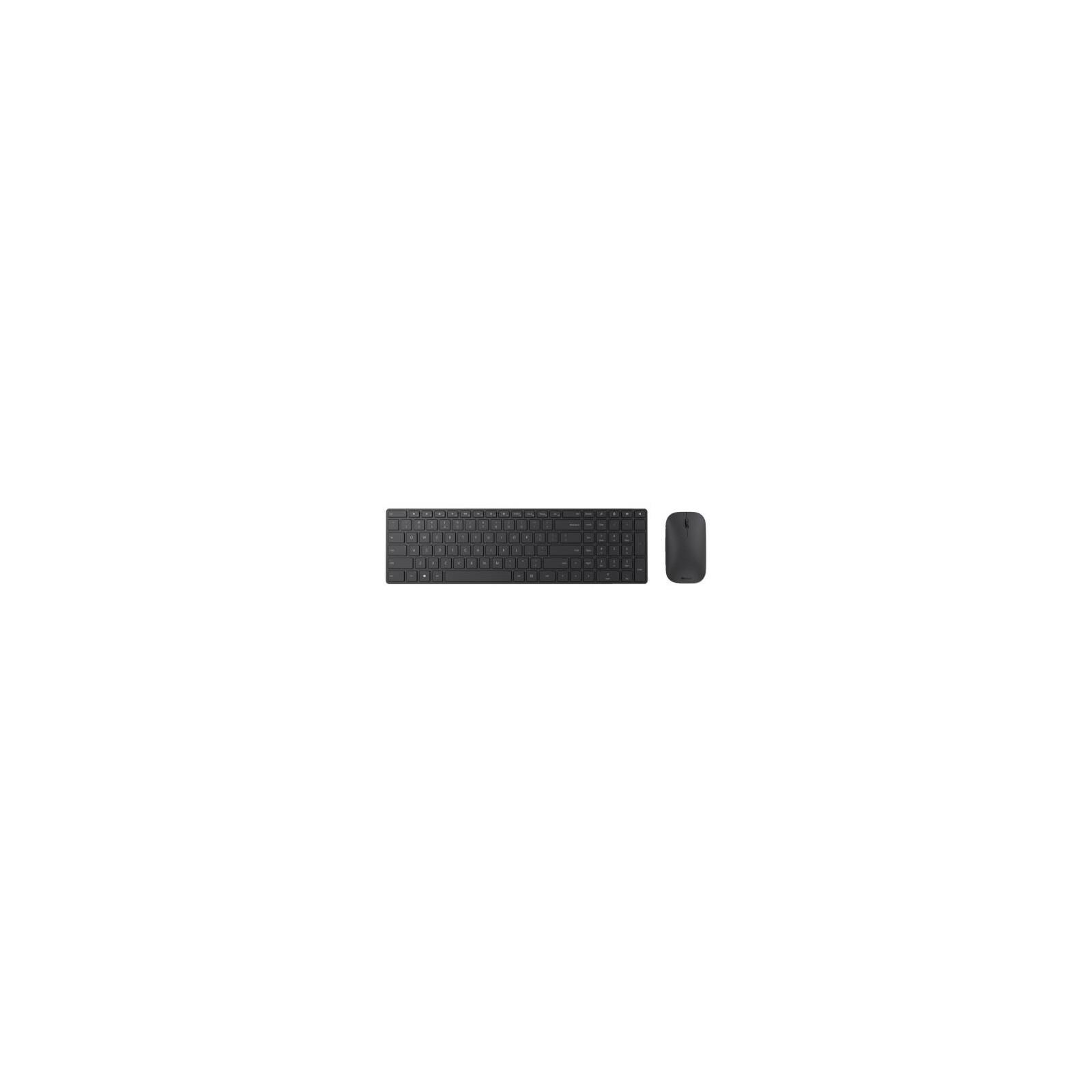 Microsoft Designer Bluetooth Desktop Tastatur und Maus-Set