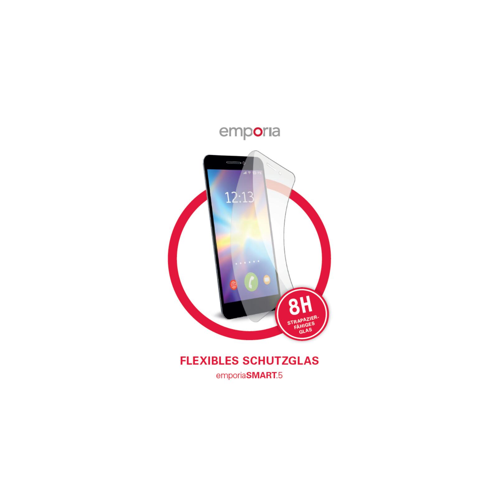 Emporia Displayschutzglas Smart.5