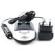 AGI 14644 Ladegerät Sony BC-VW1