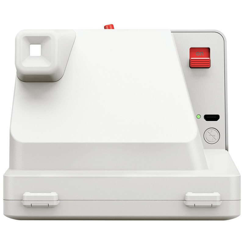 Polaroid OneStep+ Weiß