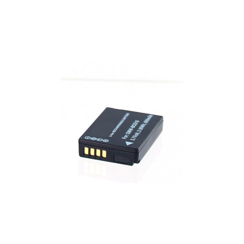 AGI 86512 Akku Panasonic DMC-TZ31