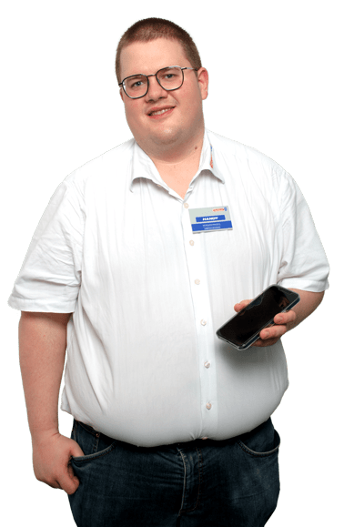 Reinhard Praschl - HArtlauer Handyexperte