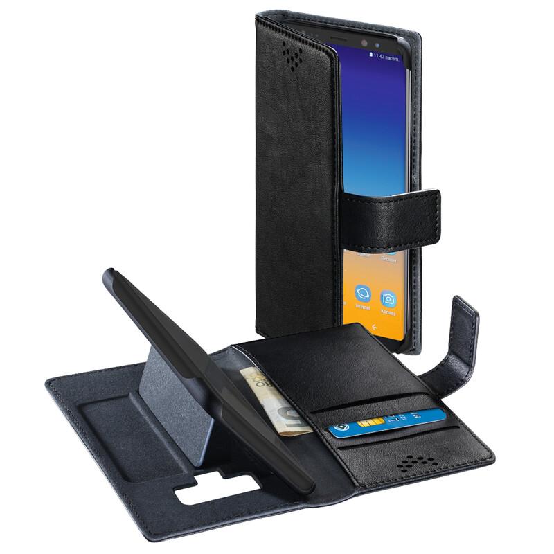 Hama Book Tasche Samsung Galaxy Note 9