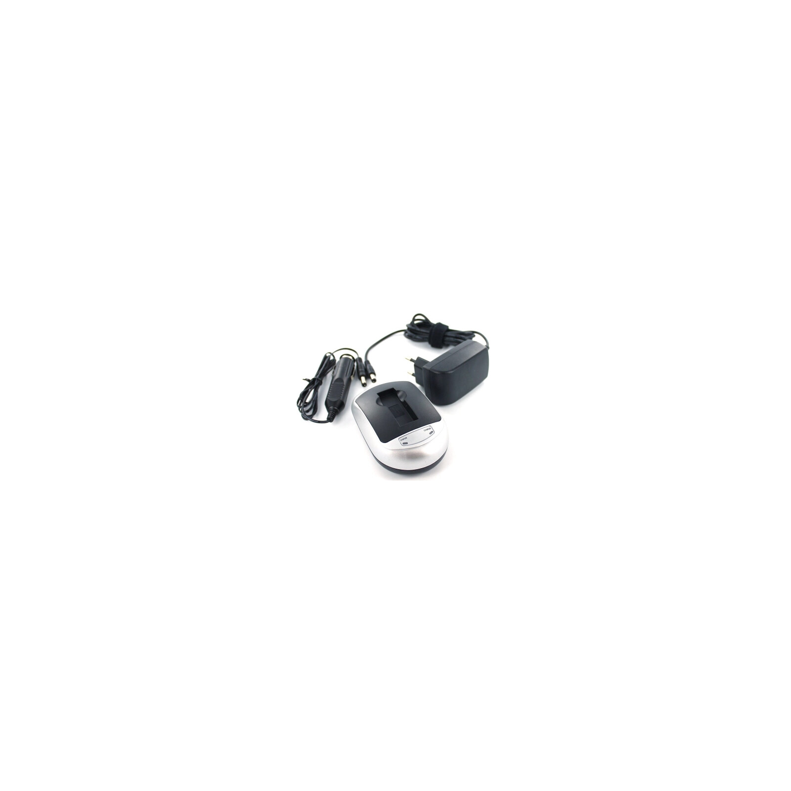 AGI 68436 Ladegerät Konica Minolta Dimage X60