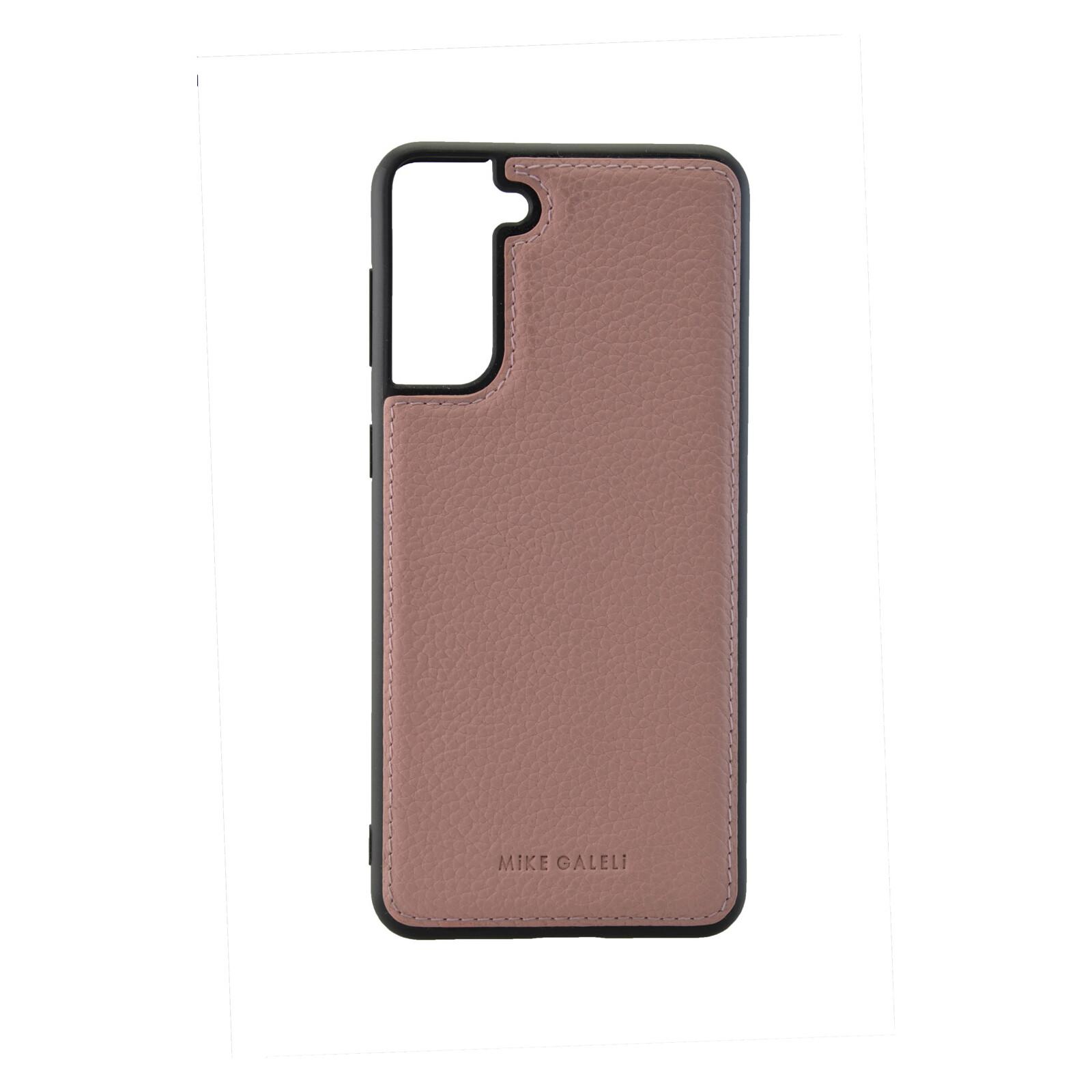 Galeli Back FINN Samsung Galaxy S21+ rose tan