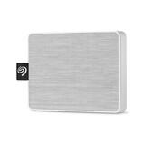 Seagate Ultra Touch SSD 1TB extern USB 3.0 weiß