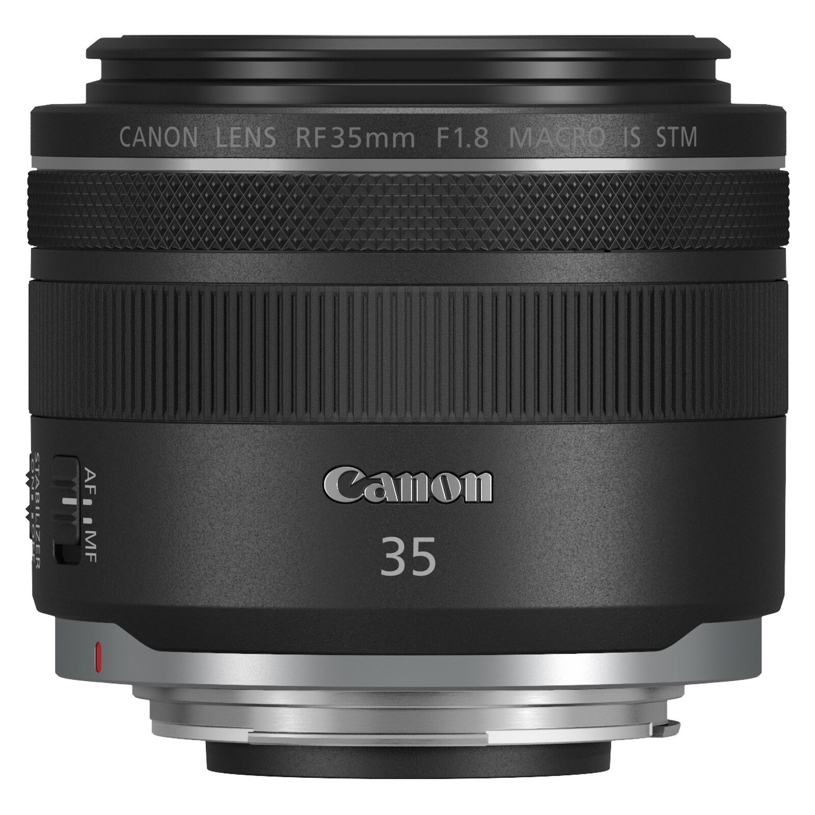 Canon RF 35/1.8 Makro IS STM -50,- Sofortrabatt