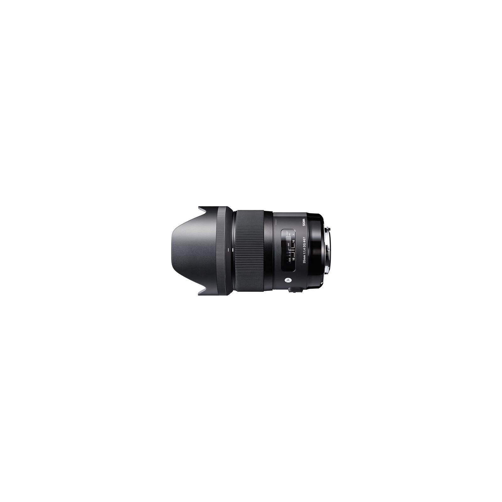 Sigma ART 35/1,4 DG HSM Pentax