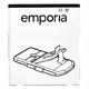 Emporia Original Akku Pure V27