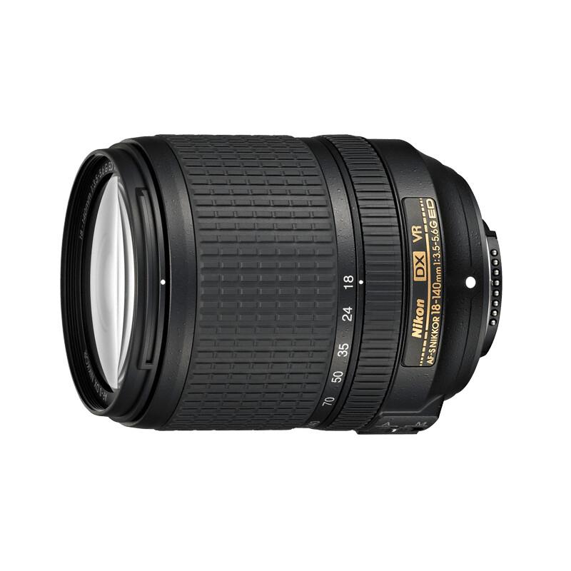 Nikkor AF-S DX 18-140/3.5-5.6G ED VR