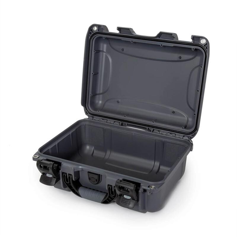 Nanuk Case 915 Leer