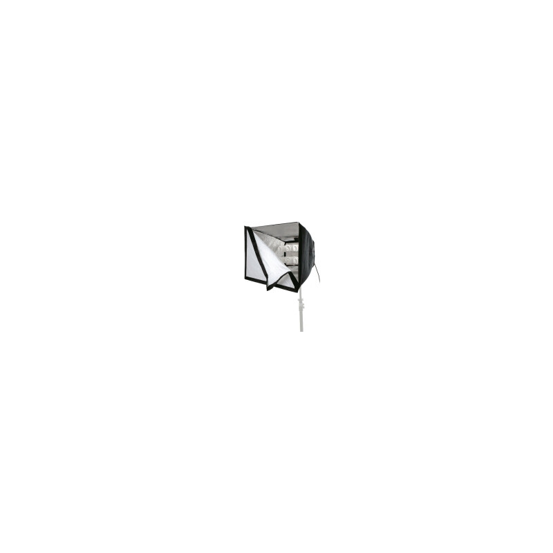 walimex Daylight 720 mit Softbox, 45x65cm