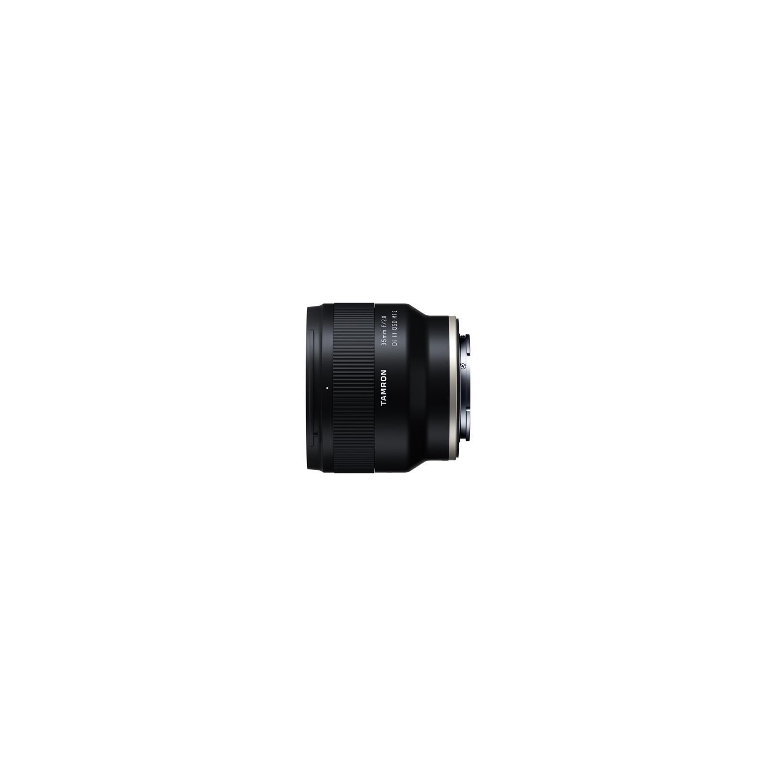 Tamron 35/2,8 Di III OSD Makro Sony