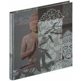 Album FA-192 Buddha 26x25 Grey