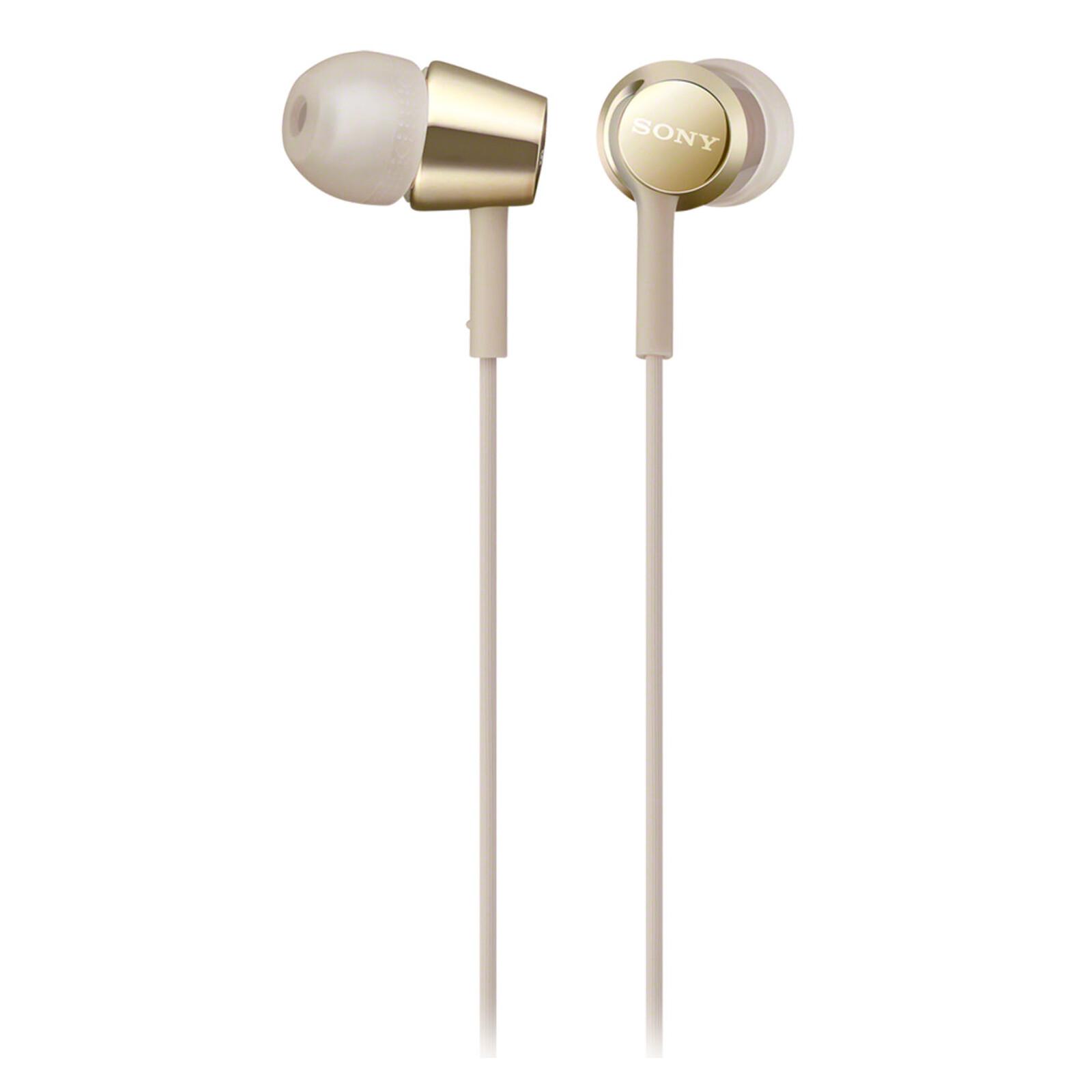 Sony MDR-EX155APN Headset