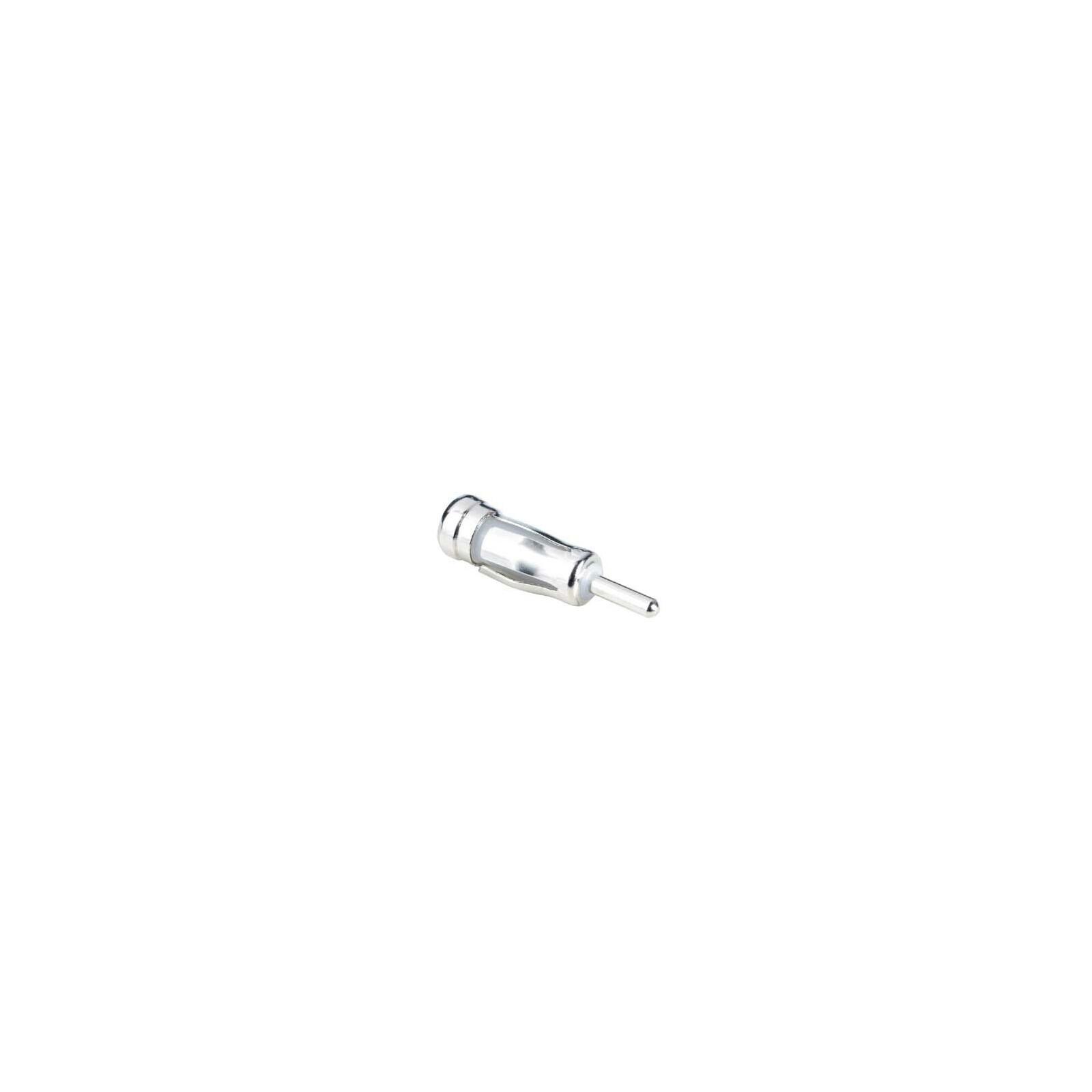 Hama 43642 Antennen-Adapter Stecker DIN - Kupplung ISO