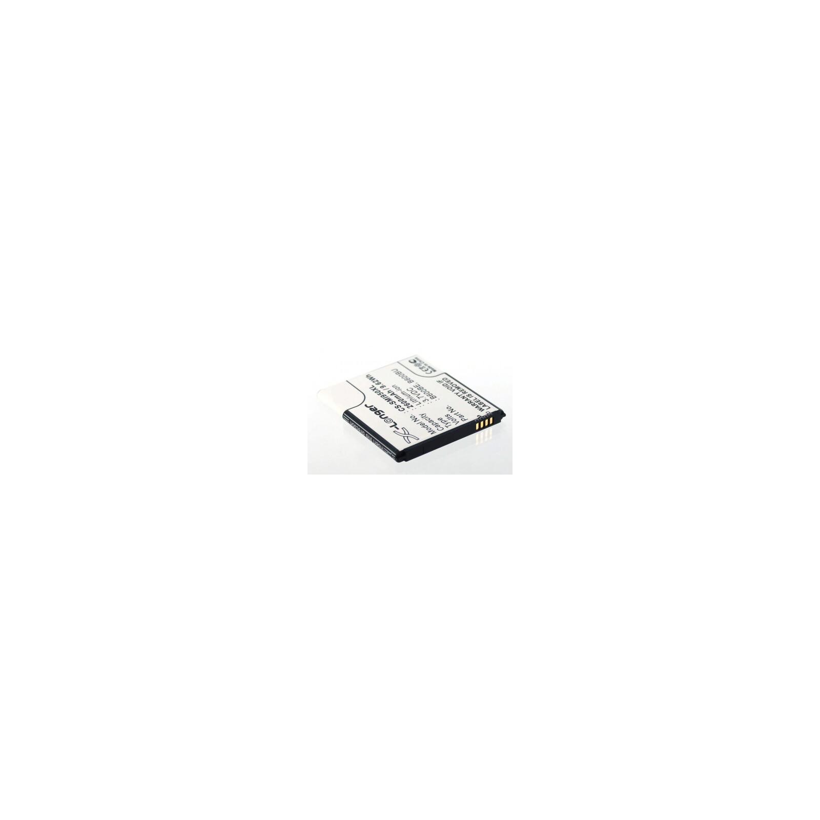 AGI Akku Samsung GT-I9500 2.600mAh