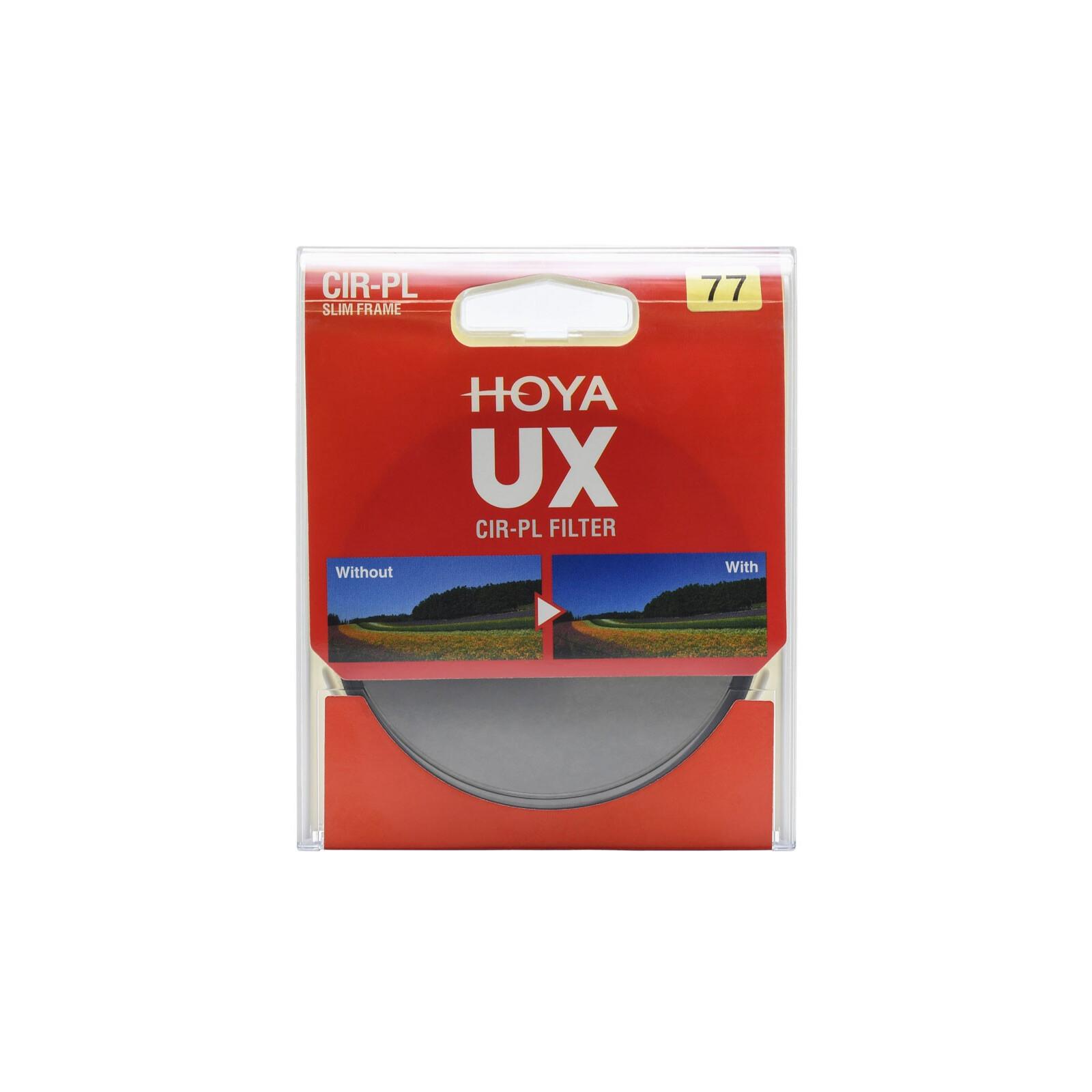 Hoya UX POL CIR