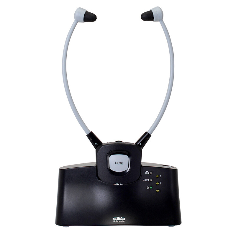 Silva DH 9500 Funk Hörverstärker
