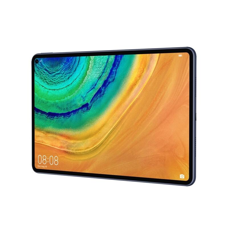 Huawei MatePad Pro WiFi 128GB mitternachtsgrau