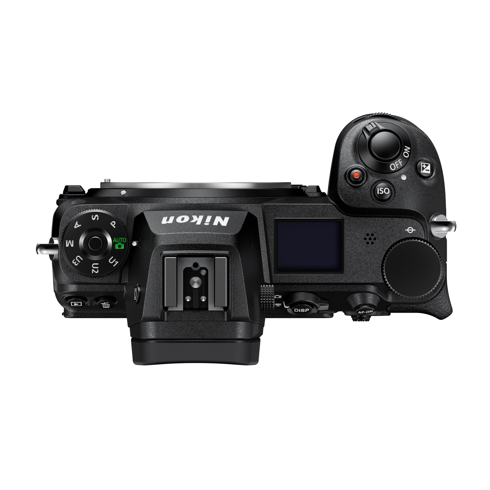 Nikon Z 6II Gehäuse