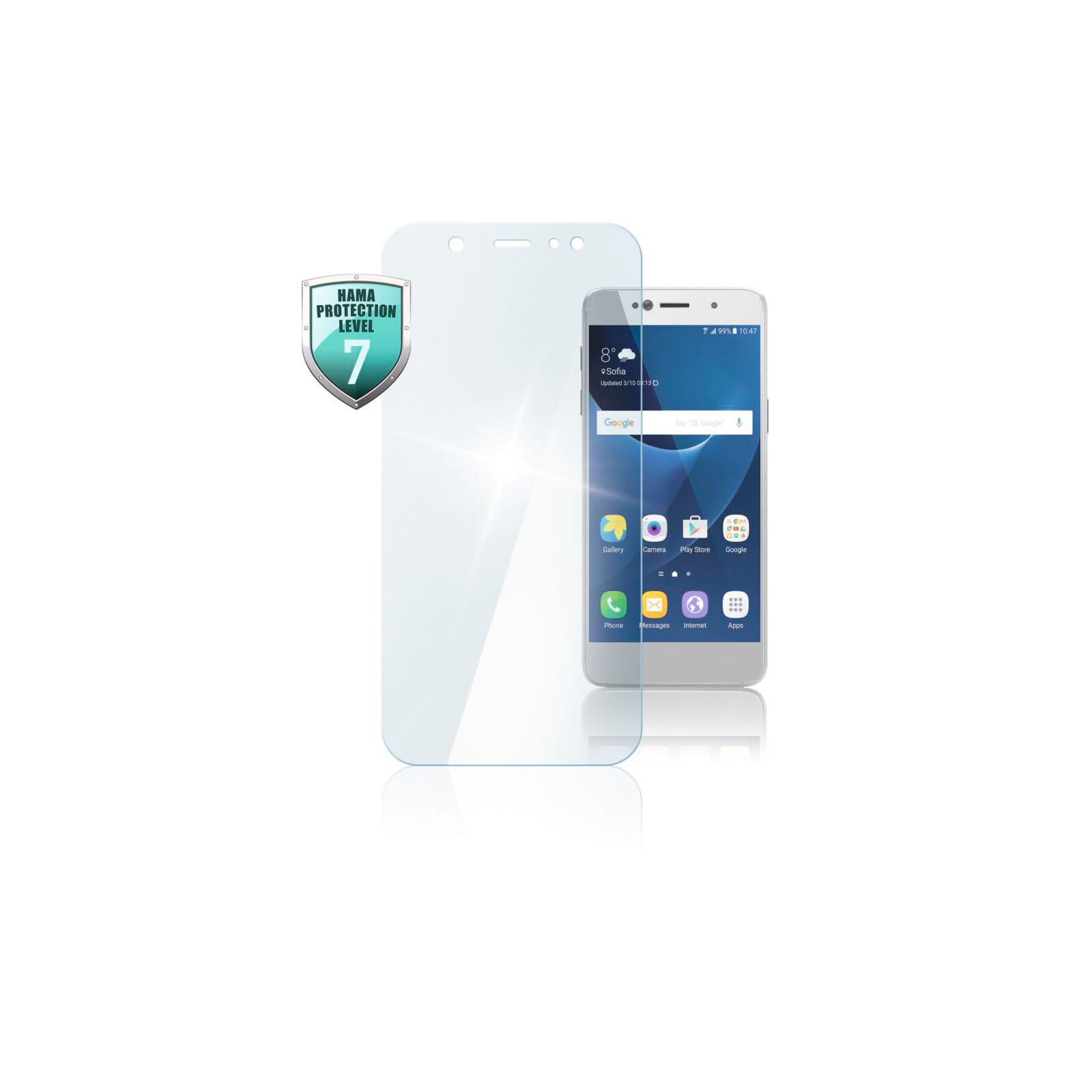 Hama Displayschutzglas Samsung Galaxy A40