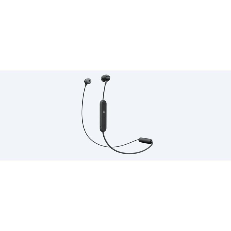 Sony WI-C300B In Ear