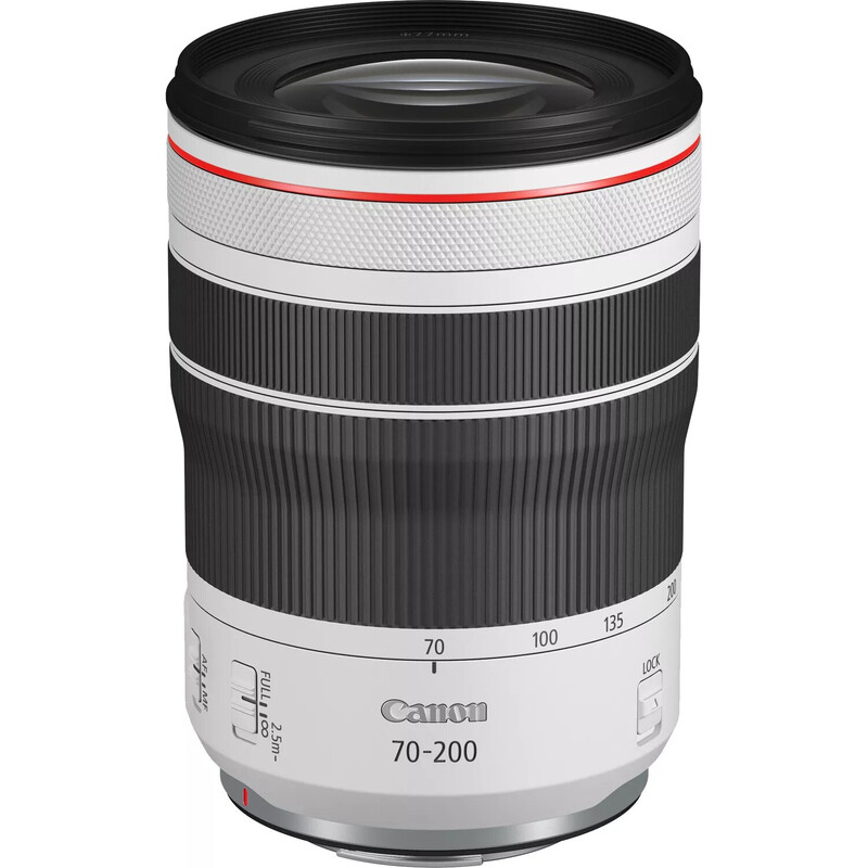 Canon RF 70-200/4,0L IS USM