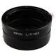 Kipon Adapter für Leica R auf Sony E